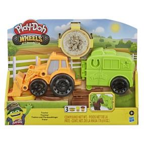 Play-Doh Wheels - Ciastolina Traktor F1012