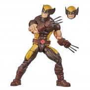 Hasbro Marvel Legends - X-Men Figurka 15 cm Wolverine F0335
