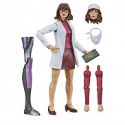 Hasbro Marvel Legends - X-Men Figurka 15 cm Moira MacTaggert F0338