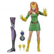 Hasbro Marvel Legends - X-Men Figurka 15 cm Jean Grey F0339