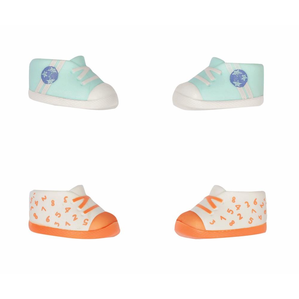 Baby Annabell - Buciki dla lalki 36 cm Trampki 2-pak 703632