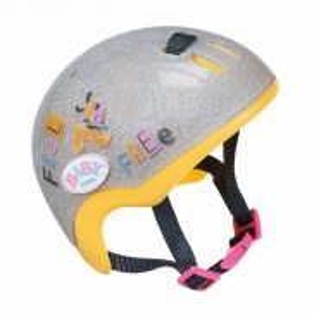 BABY born - Kask rowerowy dla lalki 43 cm 830055