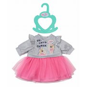 BABY born - Ubranko Sukienka dla lalki 36 cm Baletnica 830567