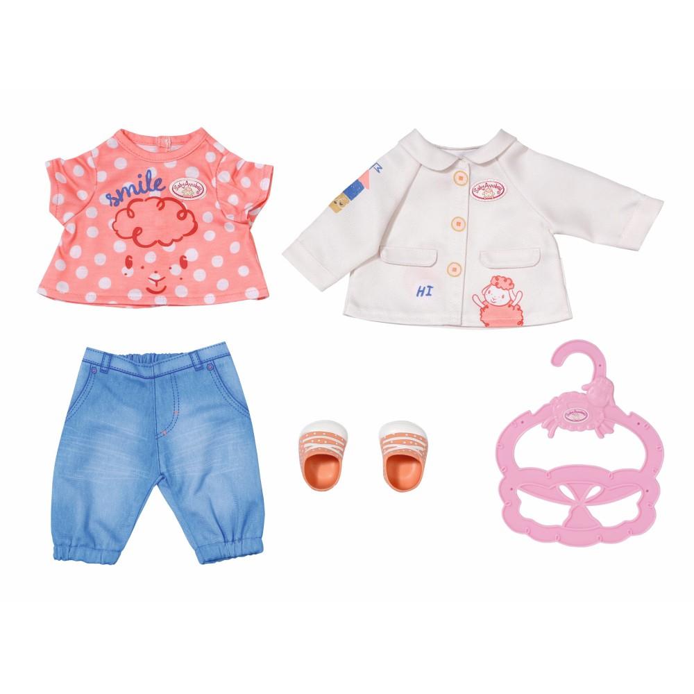 Baby Annabell - Ubranko do zabawy dla lalki 36 cm 704127