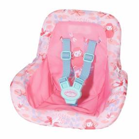 Baby Annanell - Fotelik samochodowy Active dla lalki 705964