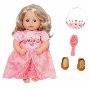Baby Annabell - Lalka Mała Urocza Księżniczka 36 cm 703984