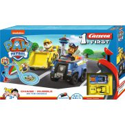 Carrera 1. First - Paw Patrol On the Double - Psi Patrol 63035
