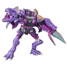 Hasbro Transformers Generations War for Cybertron: Kingdom - Figurka Leader WFC-K10 Megatron (Beast) F0698
