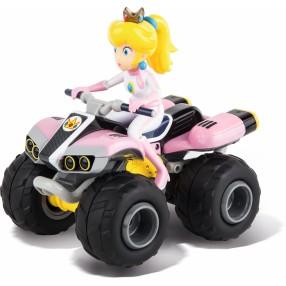 Carrera RC - Mario Kart 8 Quad Peach 2.4GHz 1:20 200999