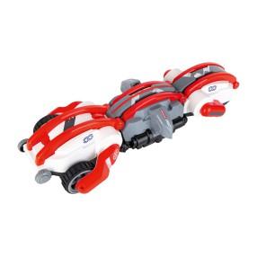 Carrera RC - Fold n Roll Racer 2.4GHz 160141