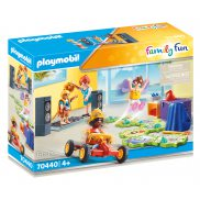 Playmobil - Kids Club 70440
