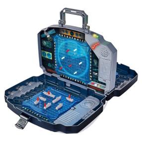 Simba - Elektroniczna gra w okręty z efektami świetlnymi i dźwiękowymi 6104435