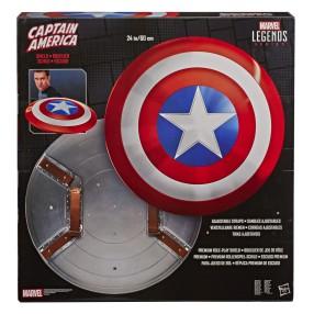 Hasbro Marvel Legends - Kapitan Ameryka Tarcza deluxe E8667