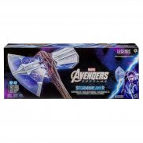 Hasbro Marvel Legends - Avengers Stormbreaker Elektroniczny Topór Thora E9967