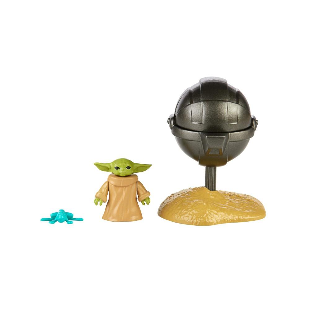 Hasbro Star Wars - Figurka Retro The Child The Mandalorian 10cm F2023