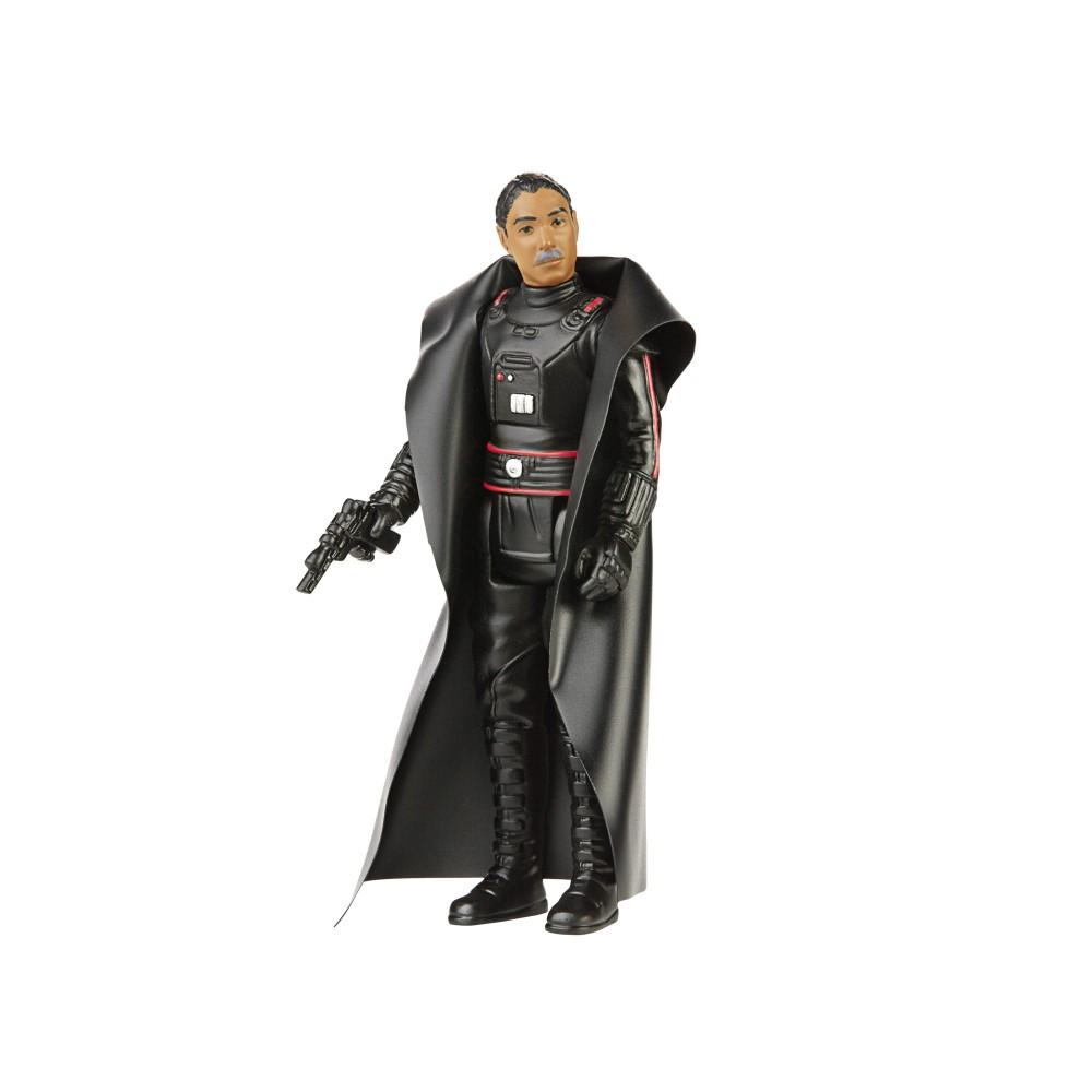 Hasbro Star Wars - Figurka Retro Moff Gideon The Mandalorian 10cm F2024