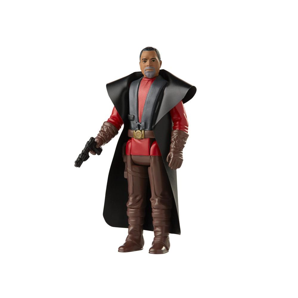Hasbro Star Wars - Figurka Retro Greef Karga The Mandalorian 10cm F2025