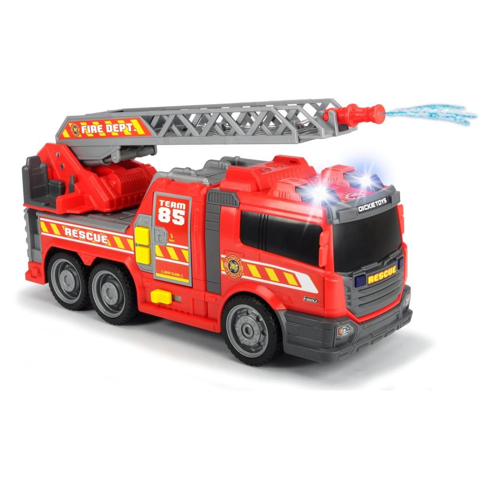 Dickie - Straż pożarna Fire Fighter 1137002