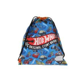 Starpak - Worek szkolny na buty Hot Wheels 446631