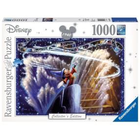 Ravensburger - Puzzle Walt Disney Fantazja 1000 elem. 196753