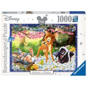 Ravensburger - Puzzle Walt Disney Bambi 1000 elem. 196777