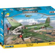 COBI Historical Collection WWII - Bombowiec Heinkel He 111 P-2 5717