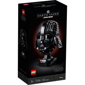 LEGO Star Wars - Hełm Dartha Vadera 75304