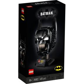 LEGO Super Heroes - Maska Batmana 76182