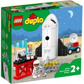 LEGO DUPLO - Lot promem kosmicznym 10944