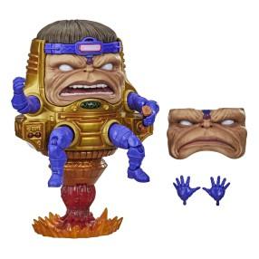 Hasbro Marvel Legends - Figurka Deluxe M.O.D.O.K. Modok F0193