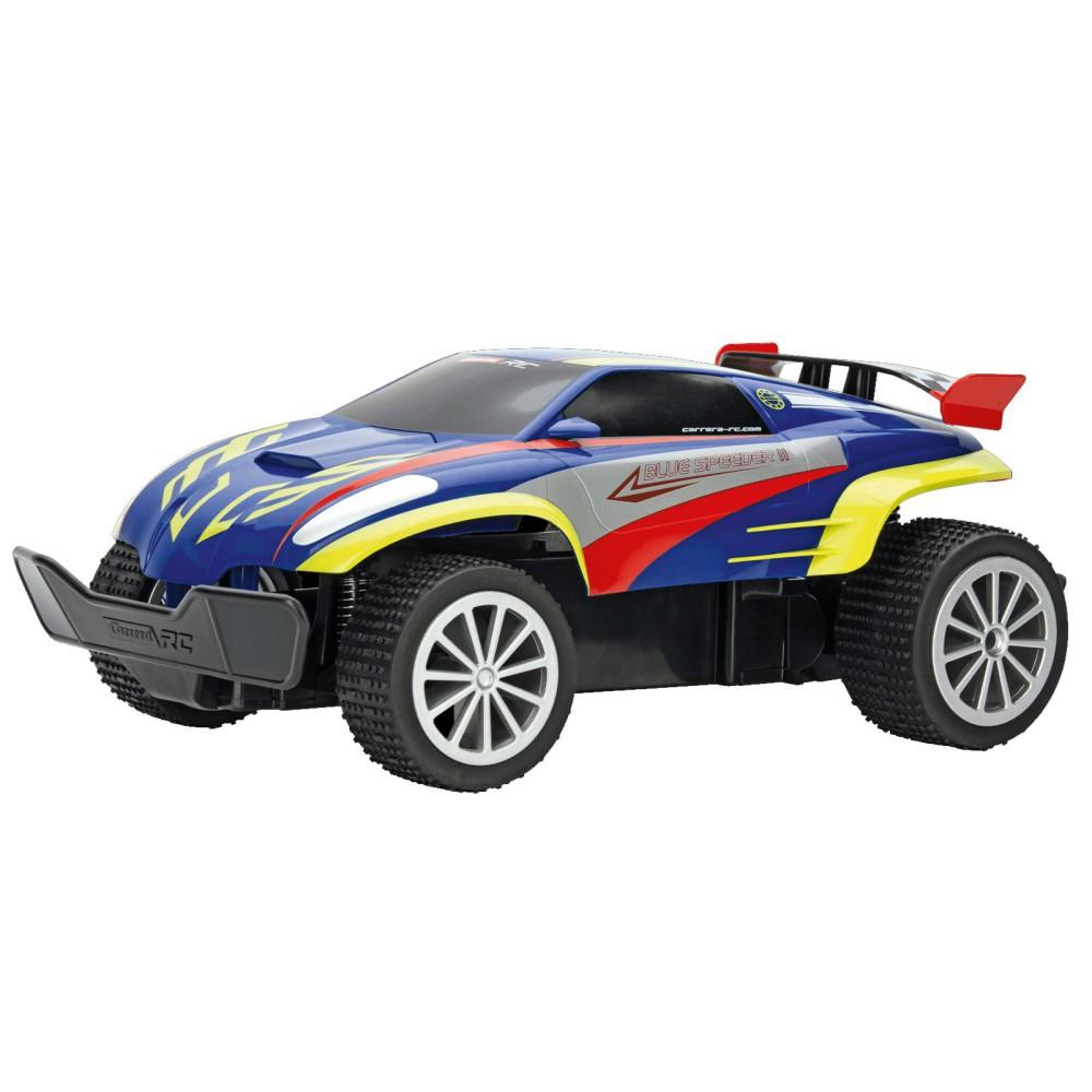 Carrera RC - Blue Speeder 2 2,4GHz 1:16 160120