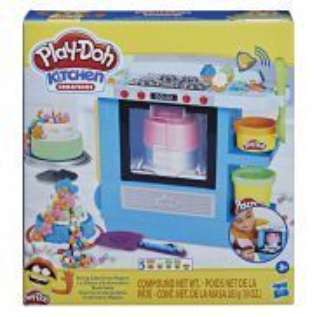 Play-Doh - Ciastolina Torty Piekarnik + Akcesoria F1321