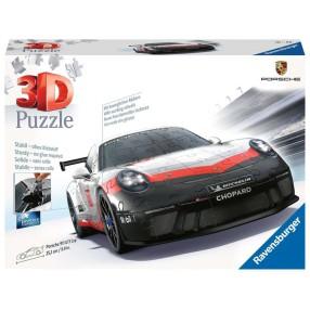 Ravensburger - Puzzle 3D Porsche GT3 CUP 108 elem. 111473