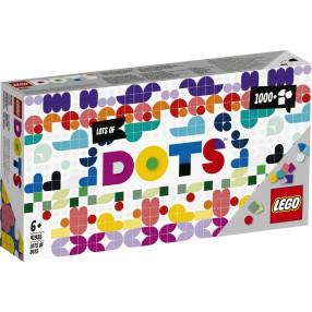 LEGO DOTS - Rozmaitości DOTS 41935