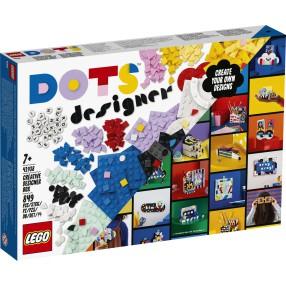 LEGO DOTS - Zestaw kreatywnego projektanta 41938