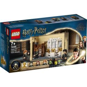 LEGO Harry Potter TM - Hogwart: pomyłka z eliksirem wielosokowym 76386 PRZEDSPRZEDAŻ