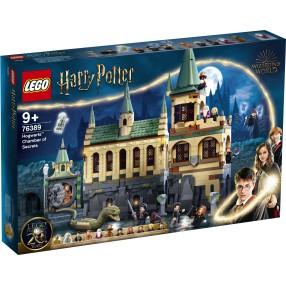 LEGO Harry Potter TM - Komnata Tajemnic w Hogwarcie 76389 PRZEDSPRZEDAŻ