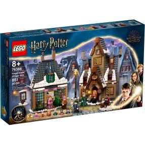 LEGO Harry Potter TM - Wizyta w wiosce Hogsmeade 76388 PRZEDSPRZEDAŻ