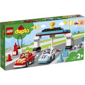 LEGO DUPLO Town - Samochody wyścigowe 10947