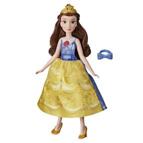 Hasbro Disney Princess - Lalka Bella i jej kreacje F1540