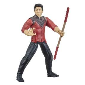 Hasbro Marvel Shang-Chi - Figurka filmowa 15 cm Shang-Chi F0960