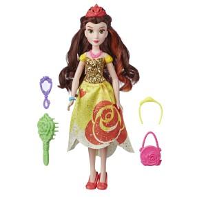 Hasbro Disney Princess - Lalka Bella z akcesoriami E6621