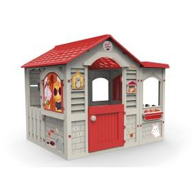 Chicos - Domek ogrodowy Grand Cottage XL 89627