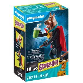 Playmobil - SCOOBY-DOO! Wampir 70715
