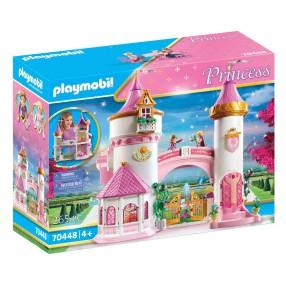 Playmobil - Zamek księżniczki 70448