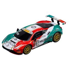 """Carrera GO!!! - Ferrari 488 GT3 """"Squadra Corse Garage Italia, No.7"""" 64186"""