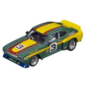 """Carrera DIGITAL 132 - Ford Capri RS 3100 """"No.3"""" 1974 30953"""