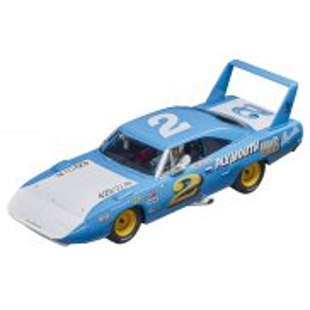 "Carrera DIGITAL 132 - Plymouth Superbird ""No.2"" 30983"