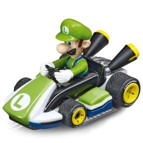 Carrera 1. First - Nintendo Mario Kart - Luigi 65020