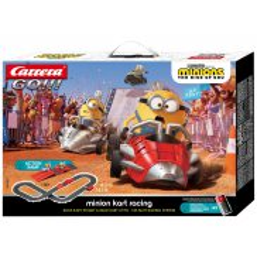 Carrera GO!!! - Minion Kart Racing Minionki 63507